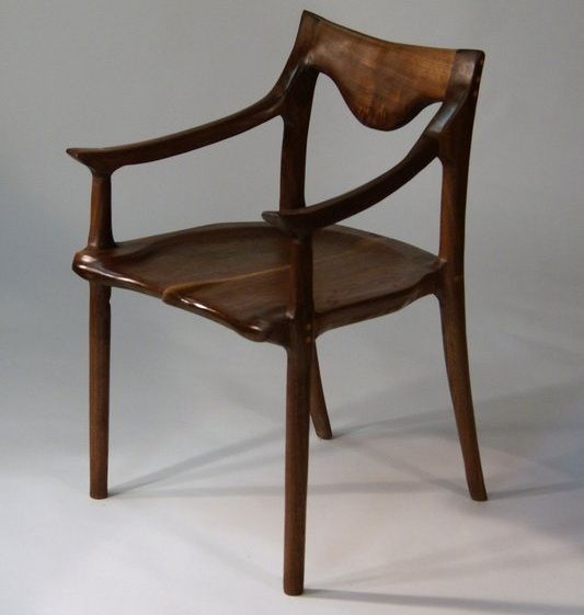 Some Samples Of The Best Low Back Dining Chairs For Your Home In