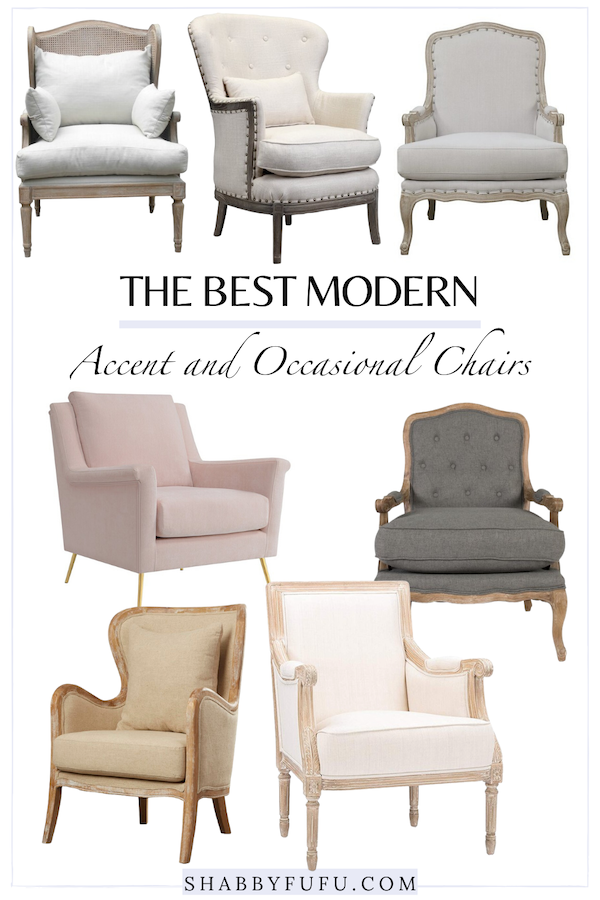 Our Favorite Accent Occasional Chairs In 2020 Occasional
