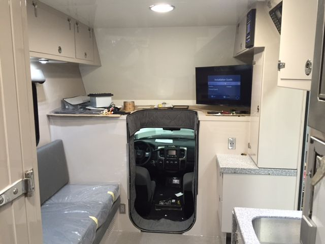 Dodge Ram 5500 Motorhome Page 4 Expedition Portal Motorhome Diy Camper Expedition Truck
