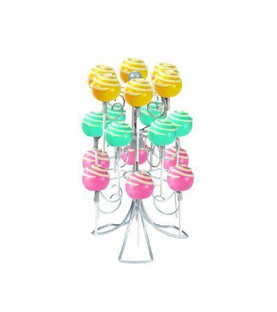 Amazon.com: Wilton Swirly Lollipop Holder: Kitchen & Dining