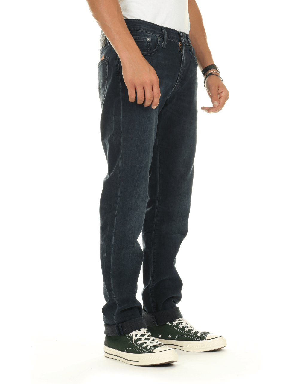 Levi's® 511 PERFORMANCE STRETCH Slim Fit Mens Jeans Headed