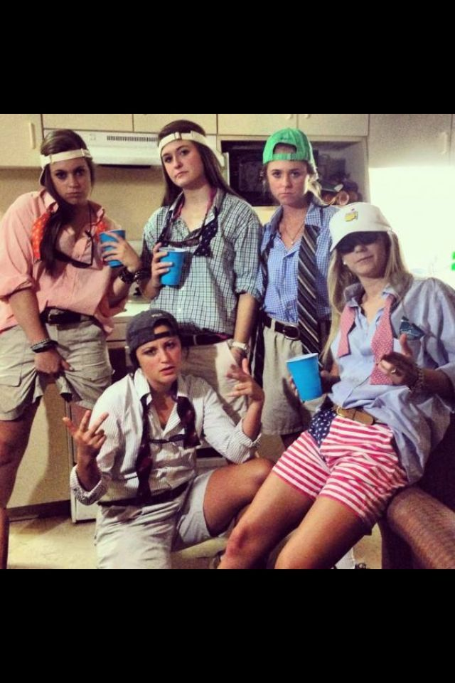 frat boys costume aka my halloween costume for this year - Halloween Girl Dress Up