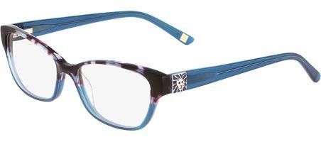 Eyeconic Anne Klein Glasses Ak5036 Frame Styles