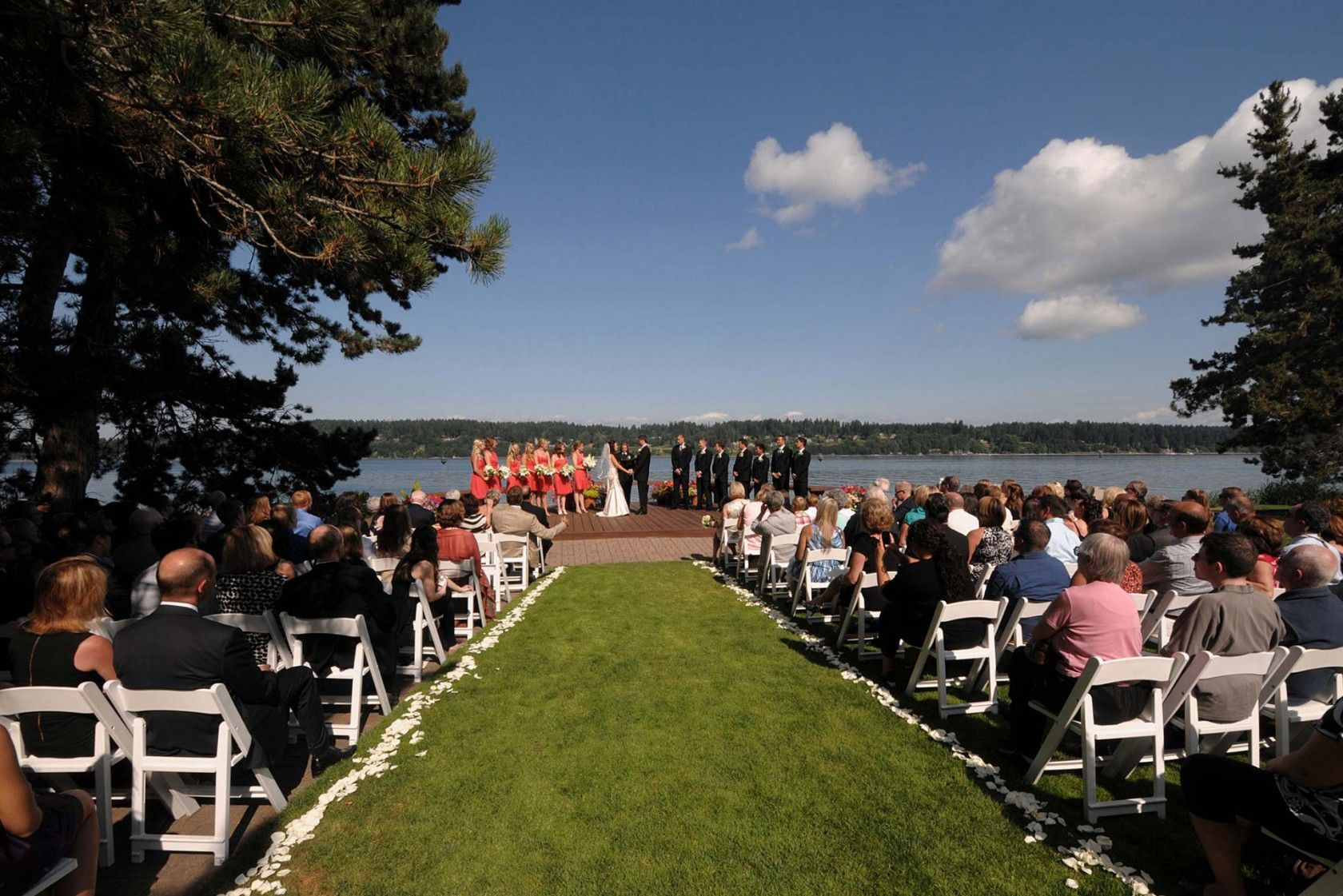 Gallery Kianalodge Wedding Venues Reception And Social Event Facilities Waterfront Events Washington Wedding Venues Seattle Wedding Venues