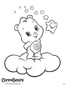 Image Result For Care Bears Coloring Pages Coloring Pages
