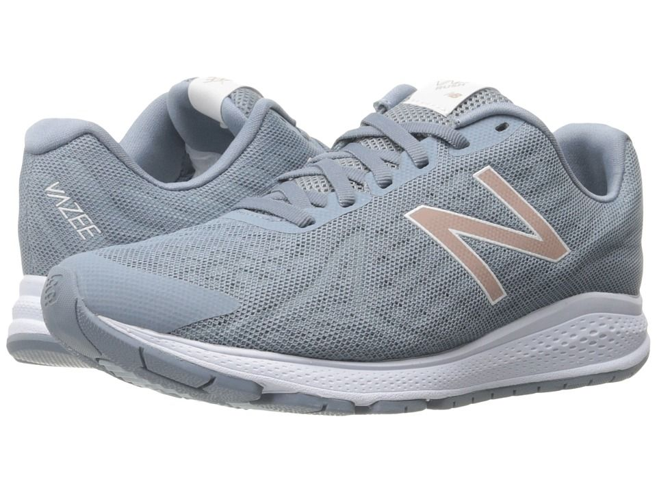 d8245ae45a698 NEW BALANCE NEW BALANCE - VAZEE RUSH V2 (REFLECTION/ROSE GOLD) WOMEN'S  RUNNING SHOES. #newbalance #shoes #