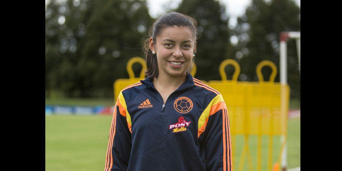Yoreli Rincón, la diez de la Selección Colombia de Fútbol Femenino, hace parte del equipo desde que tenía 14 años. La futbolista le contó a Semana Educación cómo terminó el bachillerato cuando dedicaba la mayor parte de su tiempo al deporte.