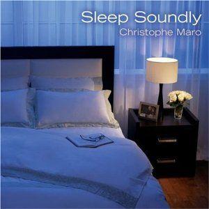 Sleep Soundly - best massage soundtrack I've ever used