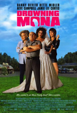 Drowning Mona.  Underappreciated, hilarious...and the entire soundtrack is Three Dog Night.