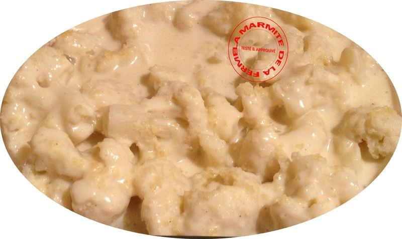 B chamel l g re thermomix la marmite de la ferme d limix recettes bechamel legere - Cuisine legere thermomix ...