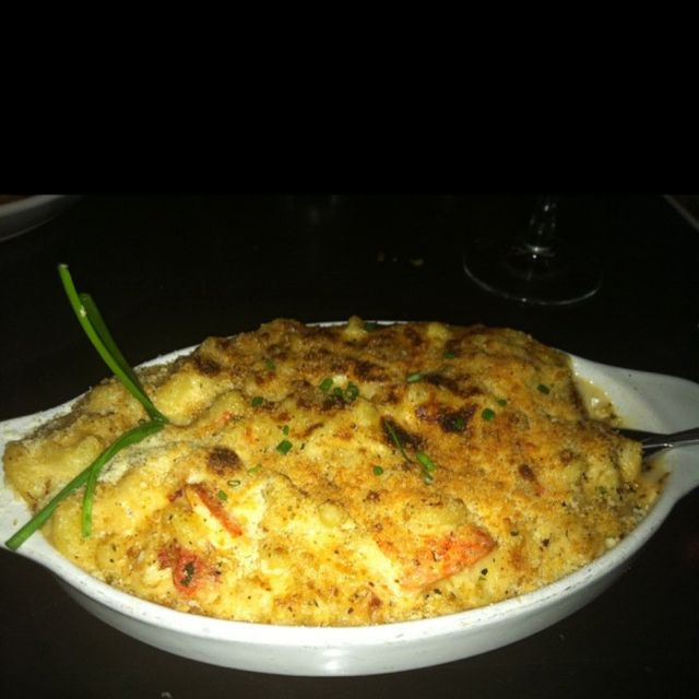 Barefoot Contessa Lobster Mac And Cheese lobster mac 'n cheese (prime 112 miami), | nom nom | pinterest