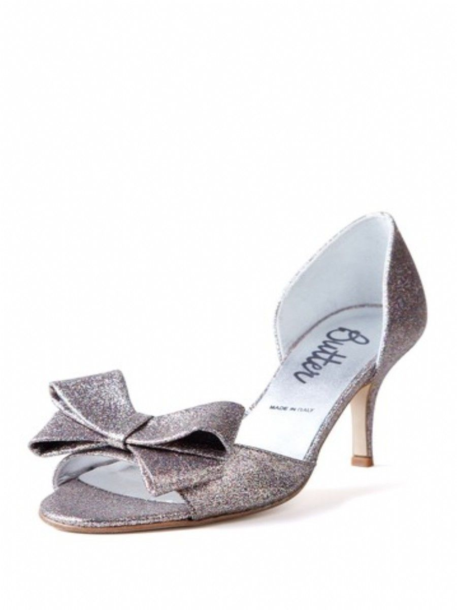 butter shoes, 3-inch, cassidy