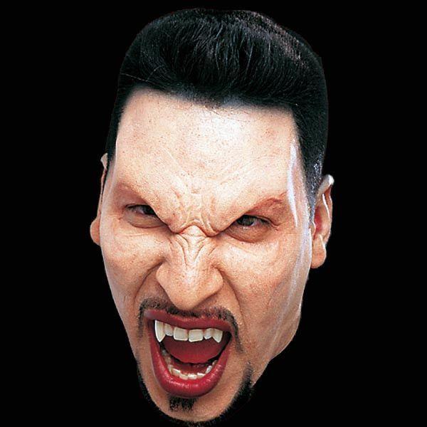 Woochie Pro FX Foam Latex Mask Vampire