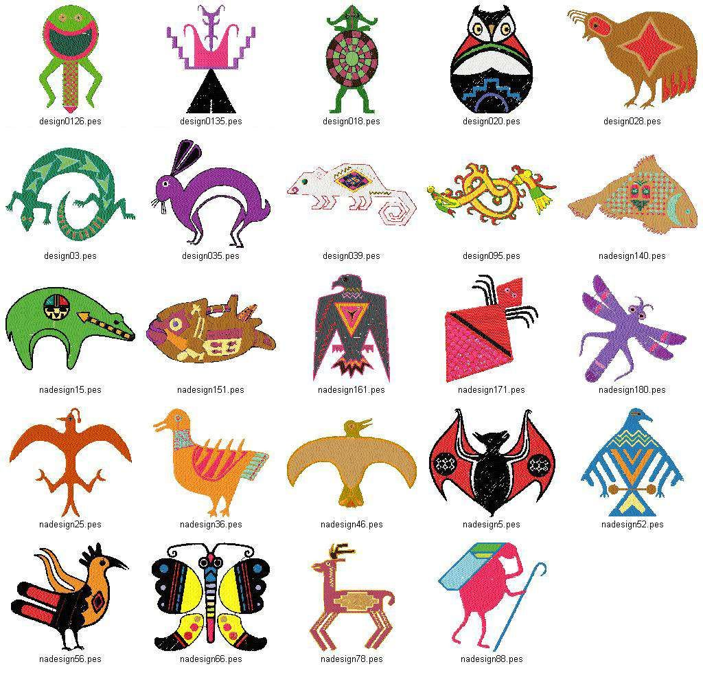 Native american designs tons more at site miscellaneous for Native design