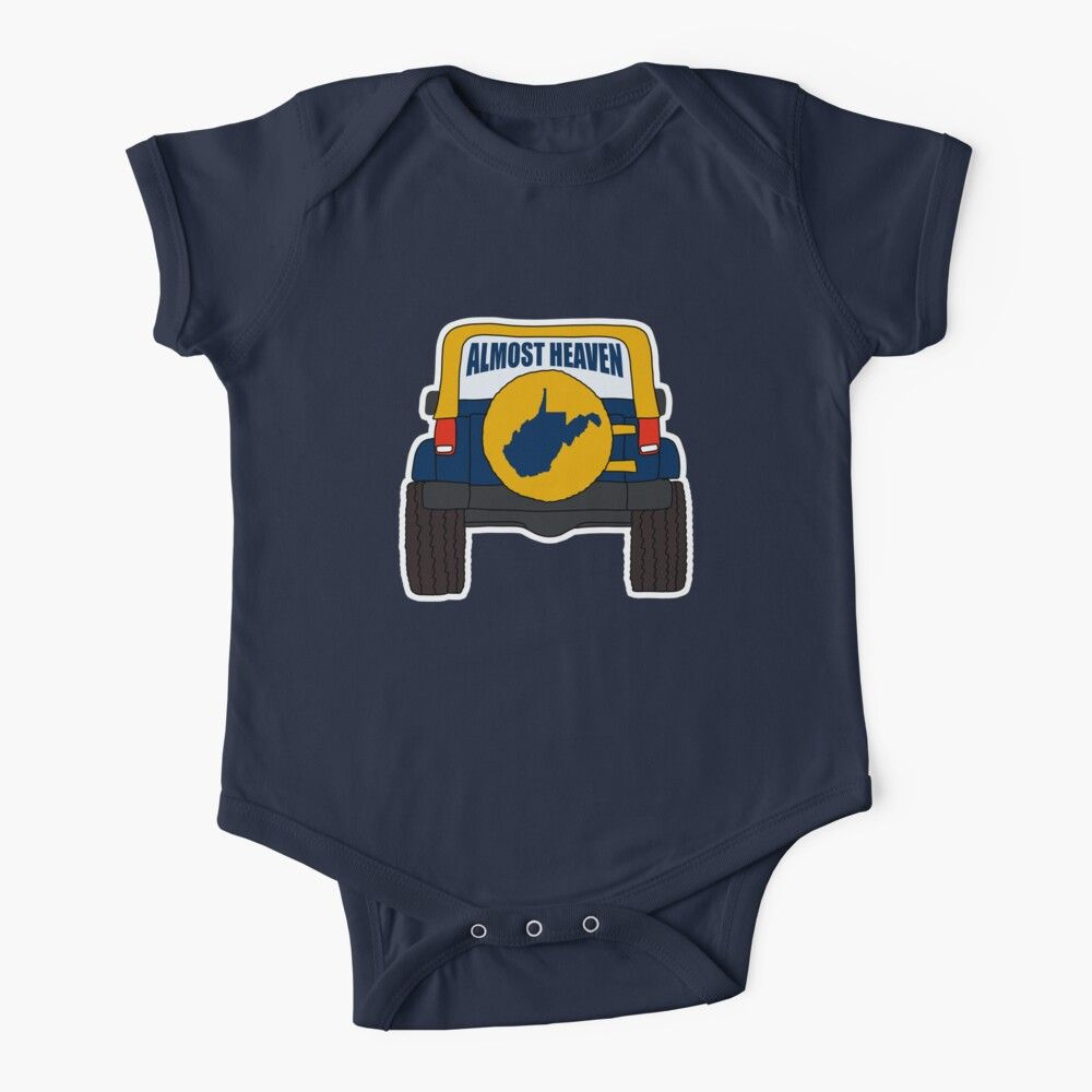 Get My Art Printed On Awesome Products Support Me At Redbubble Rbandme Https Www Redbubble Com I Baby Onesie West V Map Shirts Gift Stickers West Virginia [ 1000 x 1000 Pixel ]