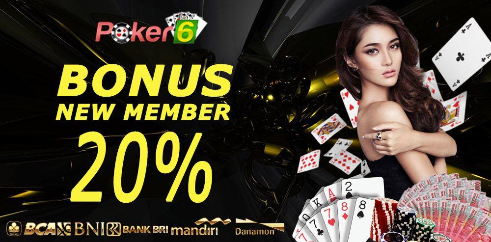 Pin Di Poker 6