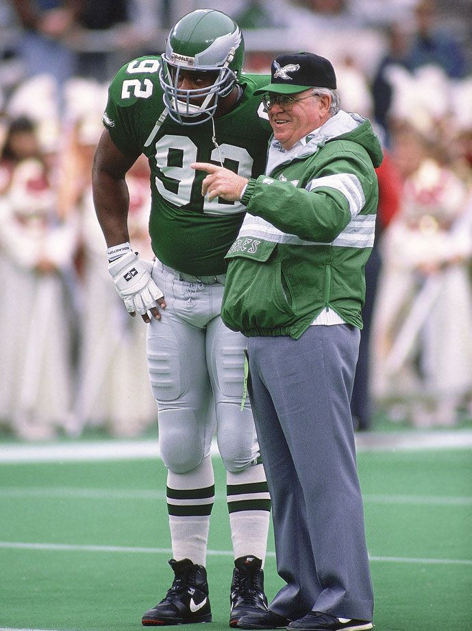 Rare SI Photos of Reggie White b23c25973