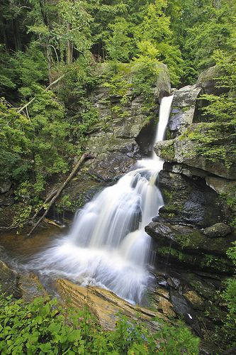 Cascade State Parks Beautiful Waterfalls National Parks