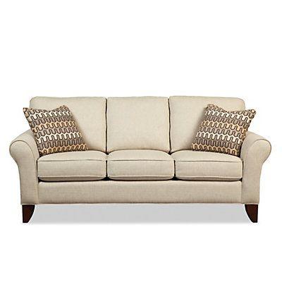 Cherry Street Sofa By Hickory Craft Smartfurniture Com Smart