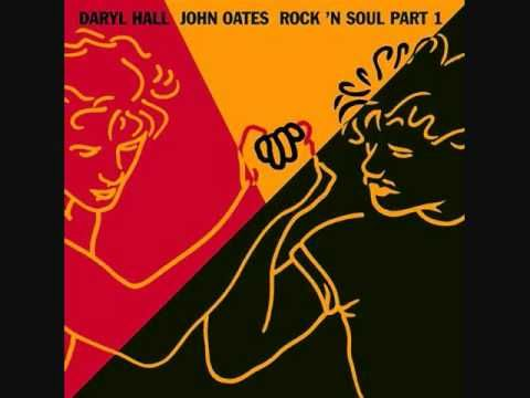 "Daryl Hall & John Oates - ""Rich Girl"" (1977)"