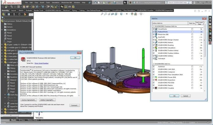 solidworks electrical professional .torrent