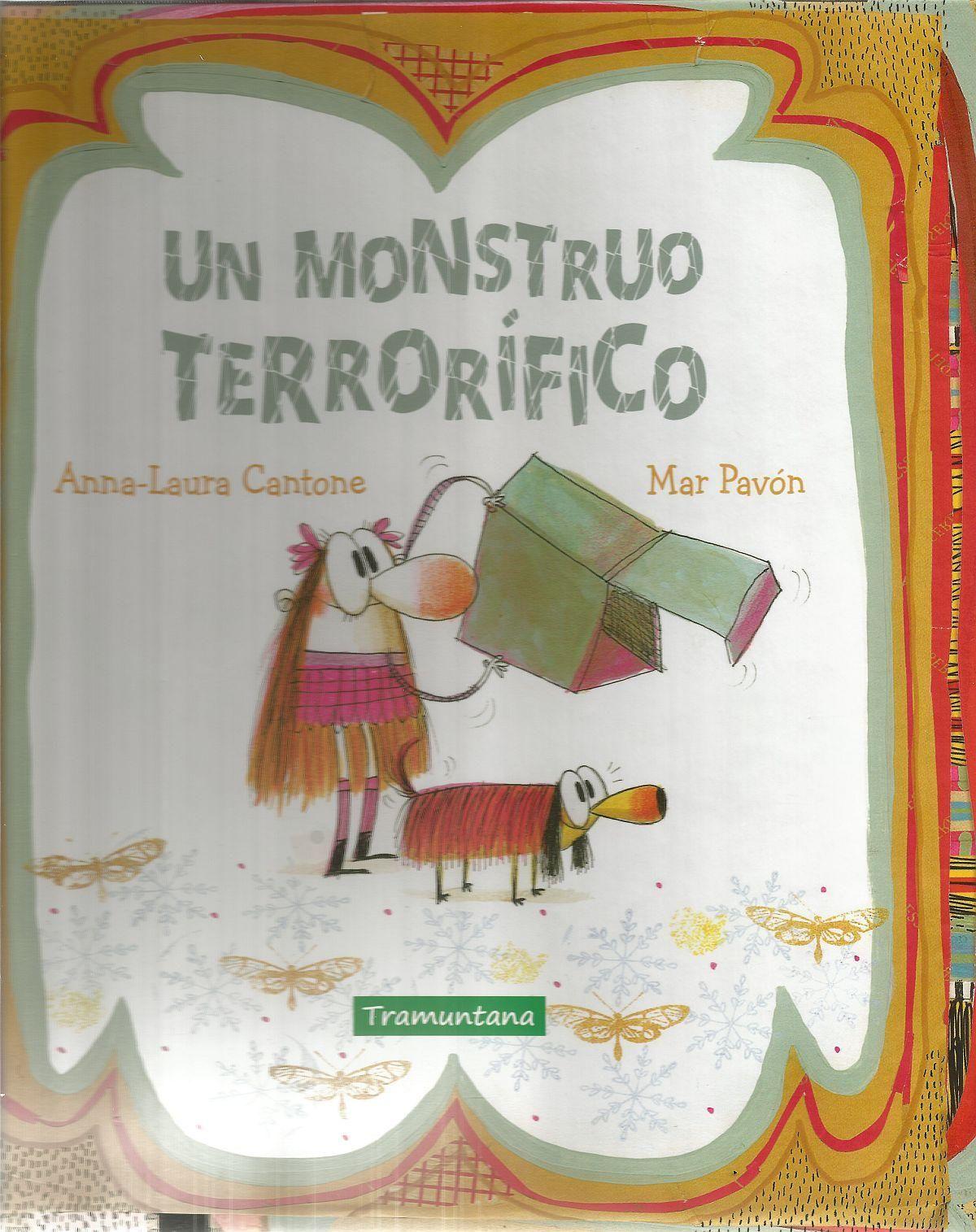 Pin De Carmen Evangelio En Infantil 0 11 Anos Monstruos Terrorifico Libros