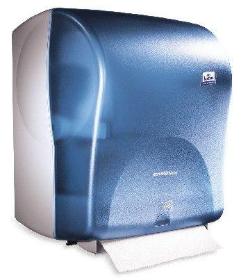 Tork Matic Hand Towel Dispenser With Intuition Sensor Towel