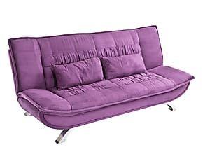 Divano Letto Viola : Divani letto angolari divani angolo