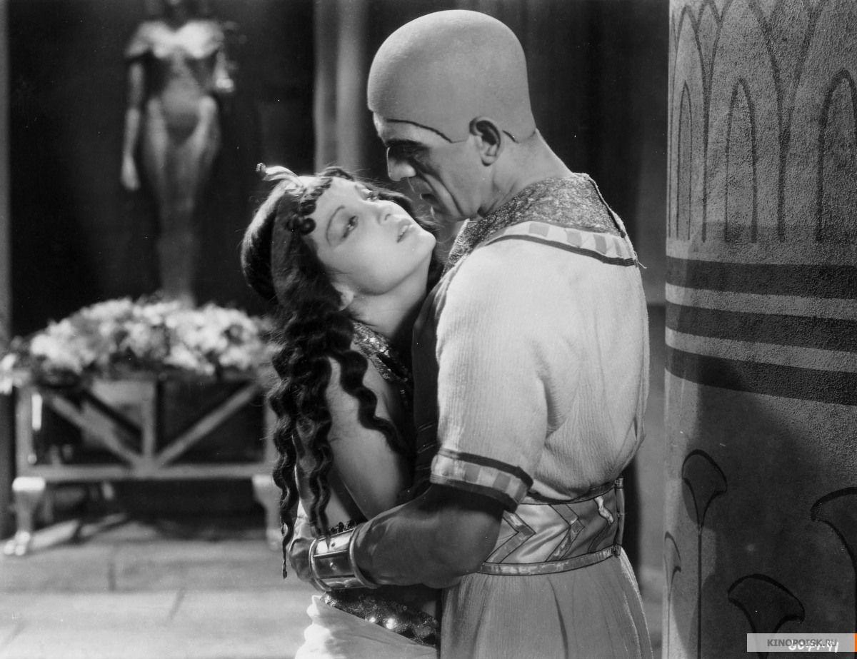 the mummy 1932 movie