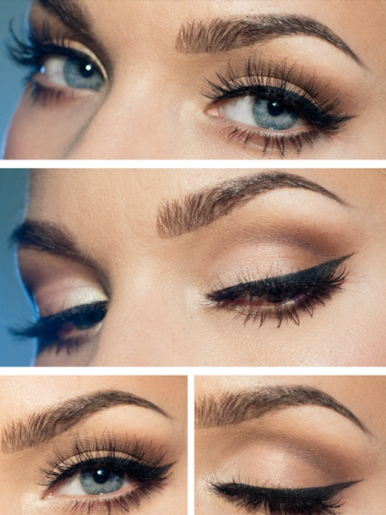 Simple Makeup Tricks from Experts to Make Your Eyes Pop - Fashion Style Mag
