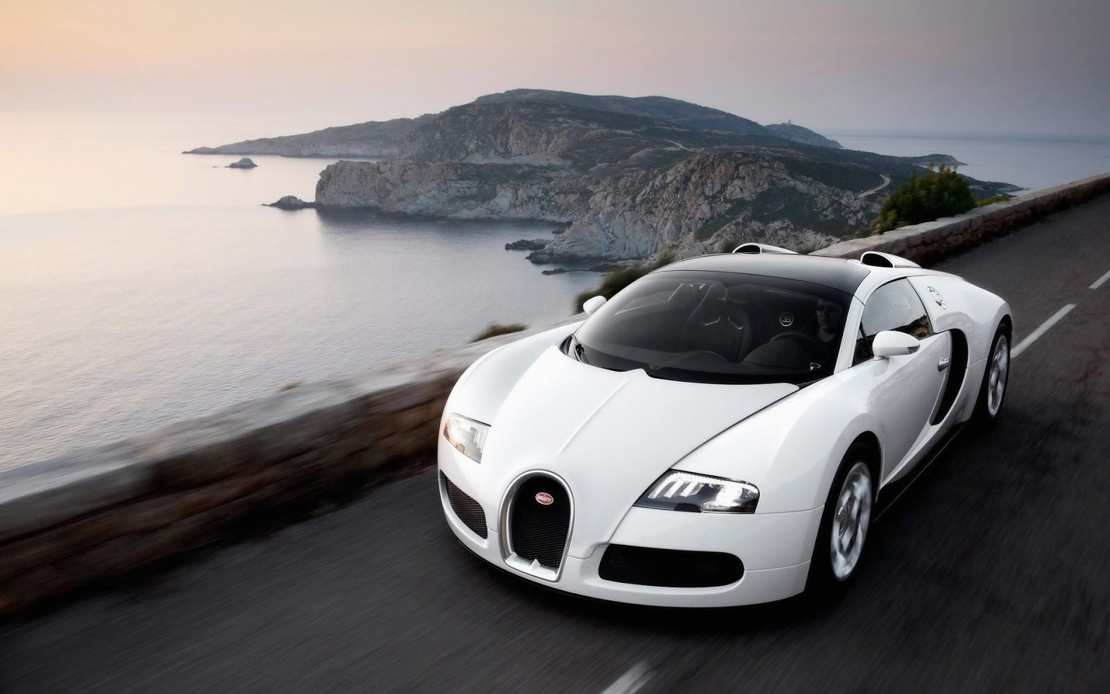 Charming Bugatti Veyron Super Sport 2013