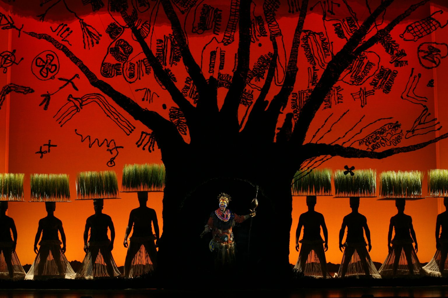 Eh Canada Lion King Broadway Lion King Musical Lion King Jr