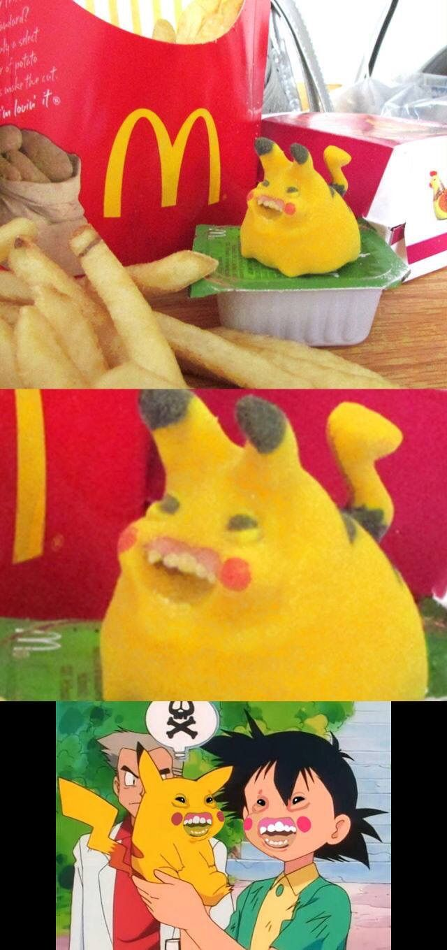 Wondrous Buy happy meal they said, you won't regret it they said... Check more at http://oddstuffmagazine.com/wtf-pictures-december-8-2014.html
