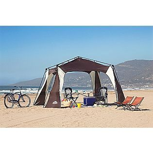 14X14 Instant Canopy- Northwest Territory... want it
