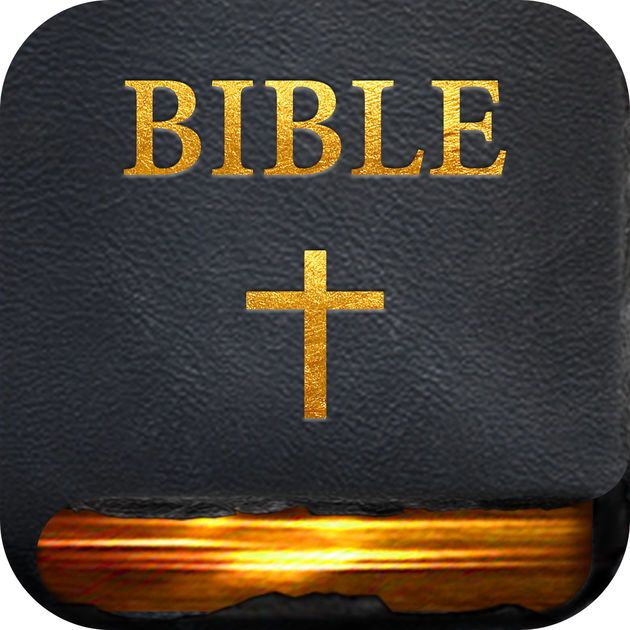 Bible ∞ on the App Store Bible study verses, Bible