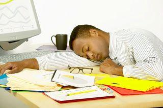 Naciendo desde lo físico, viaje a la vida de Julio: Día 82: Muy cansado para seguir estudiando?