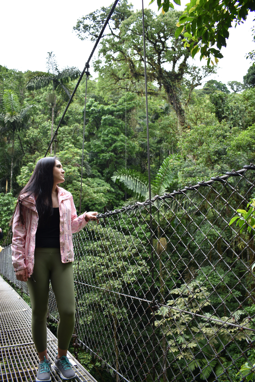 luxury hotel rainforest costa rica