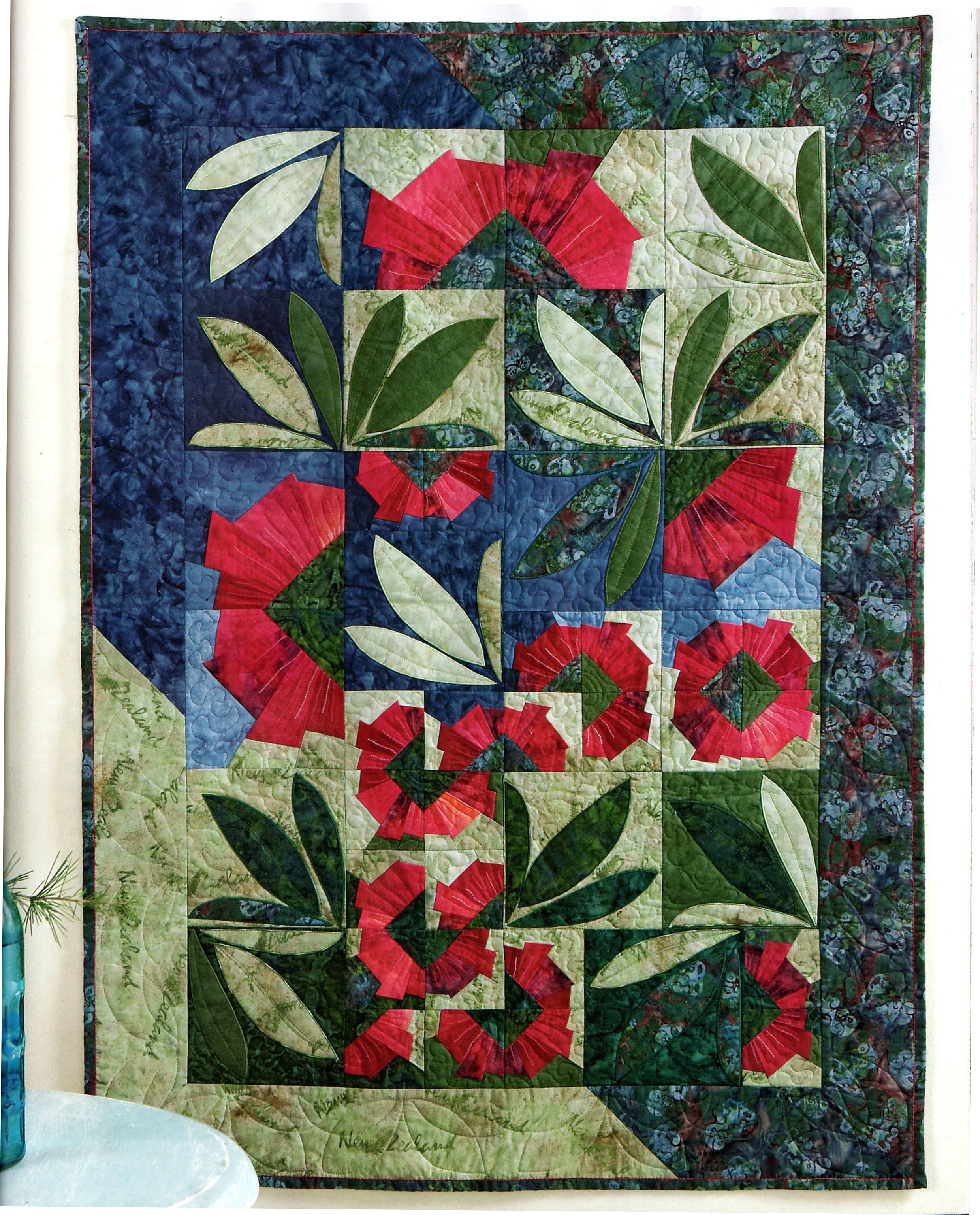 48+ Poppy celebration quilt pattern ideas