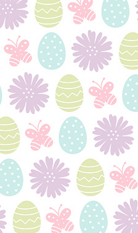 Easter Pattern Freebie Fab N Free Easter Wallpaper Easter Backgrounds Easter Cards