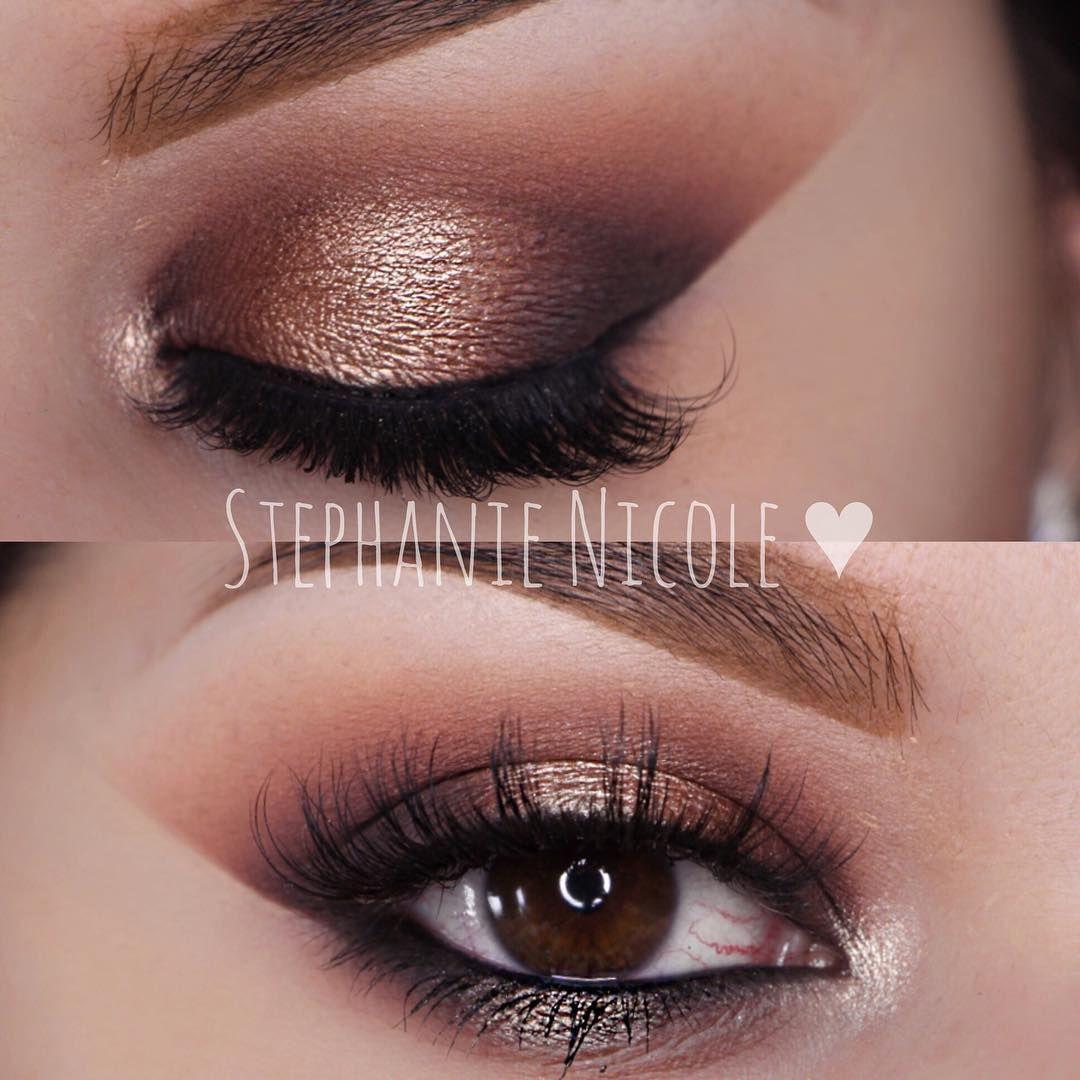 Instagram Brow gel, Velour lashes, Makeup geek