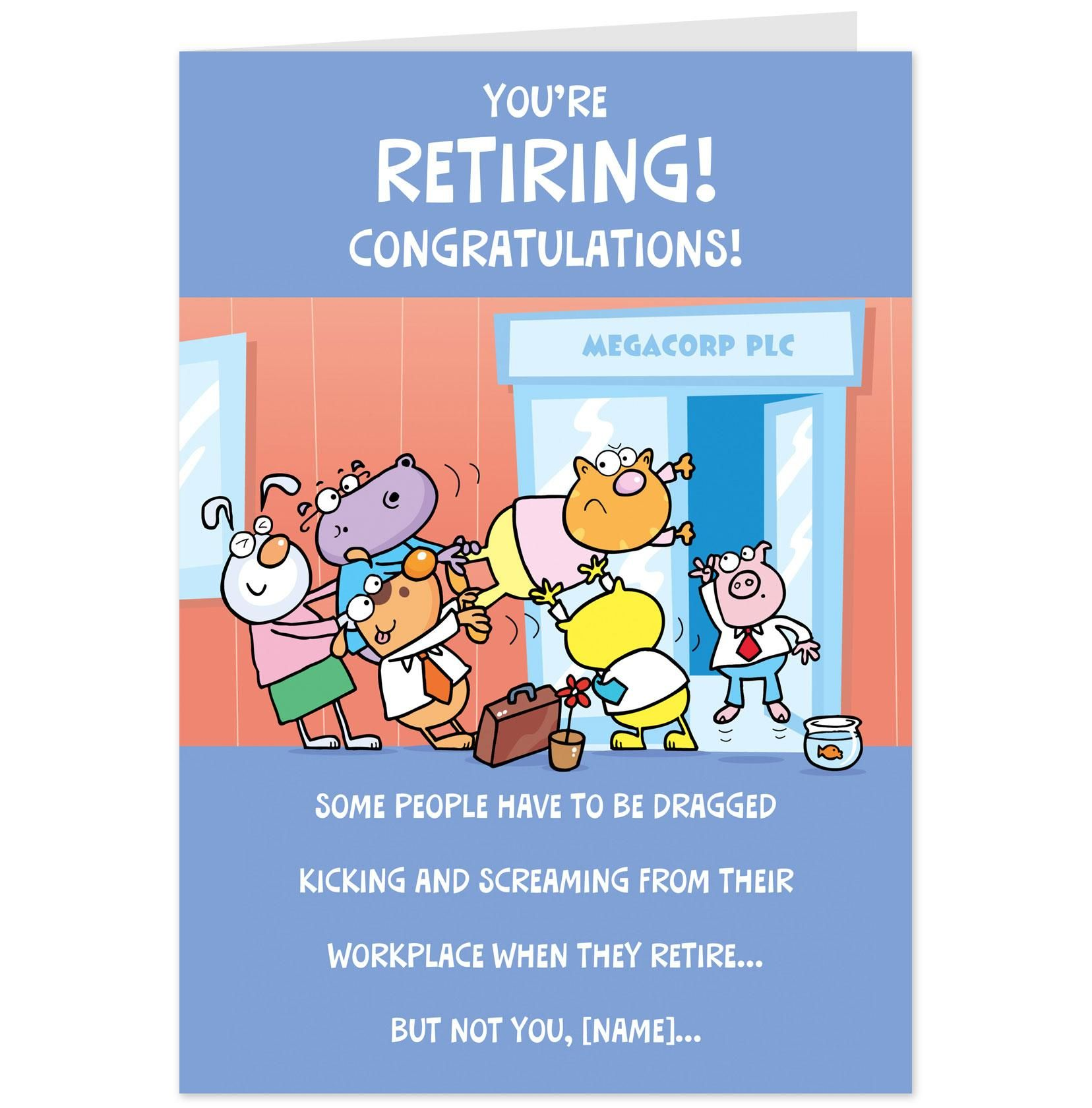 Shop All Holidays Pinterest Retirement Cards Retirement And