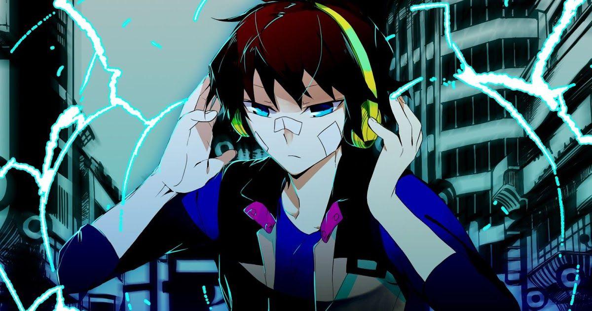 wallpaper anime hd keren Gambar anime, Gambar naga