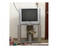 Phillips 23 Inches TV Original Piece With High Audio Quality For Sale In Karachi