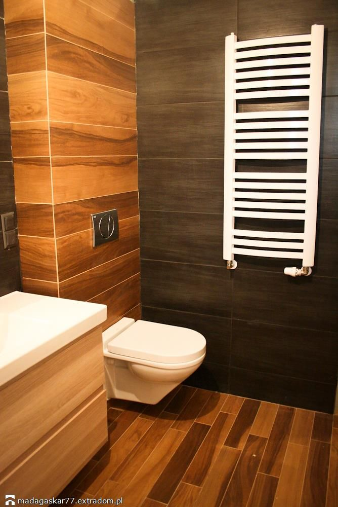 Galeria Zdjec Taga Lazienka Modern Baths Bathroom Modern