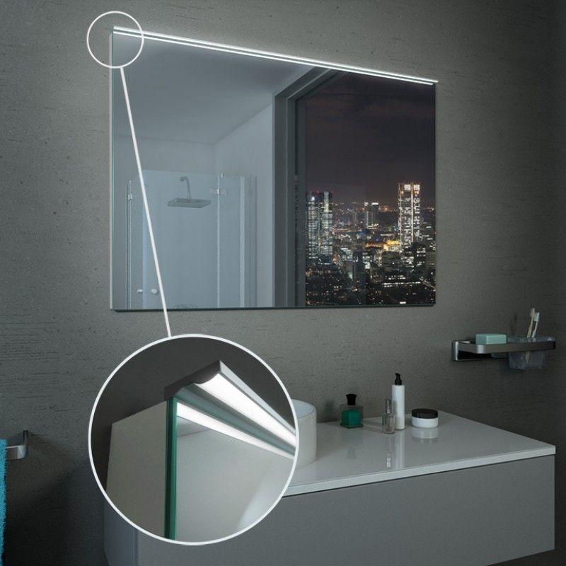 Lichtspiegel Mit Ablage Kaufen Speyer Lichtspiegel Badspiegel