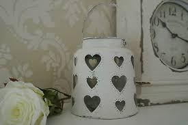 Risultati immagini per shabby chic lanterns