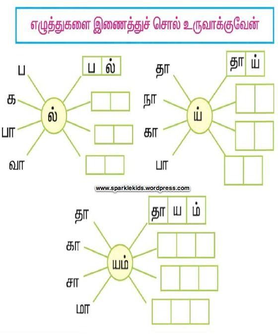 ts-10.jpg (560×675) | tamil worksheets | Pinterest