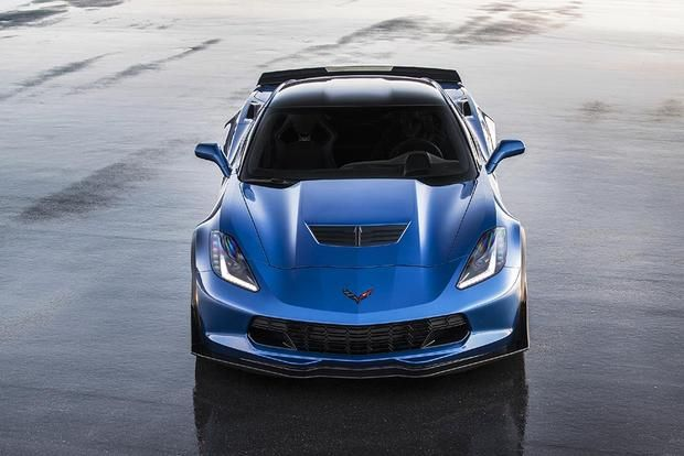2017 Chevrolet Corvette Stingray Vs Z06 Vs Grand Sport Featured