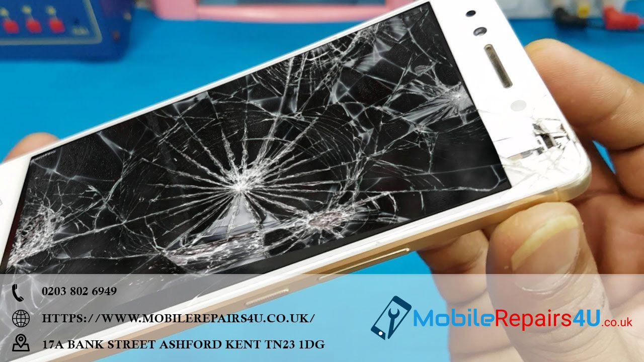 Mobile Screen Replacement at the best price. Visit www
