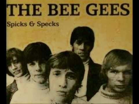 "The Bee Gees ""Jingle Jangle"" 1966"
